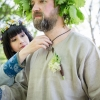 Slovanská svatba Petra a Ivy