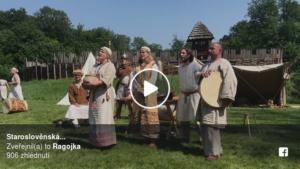 Ragojka - Staroslověnská